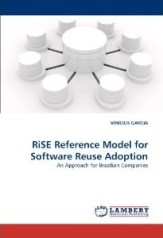 RiSE Reference Model for Software Reuse Adoption: An Approach for Brazilian Companies